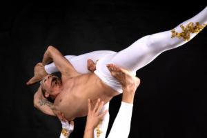 Akrobatik Metamorphosis (10)
