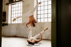 Akrobatik Metamorphosis (11)