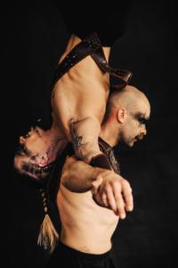 Akrobatik Metamorphosis (2)
