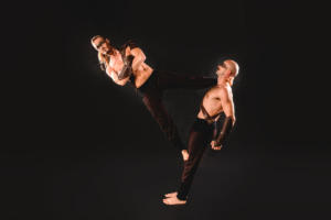 Akrobatik Metamorphosis (3)