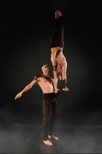 Akrobatik Metamorphosis (4)