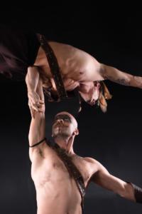 Akrobatik Metamorphosis (5)
