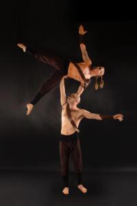 Akrobatik Metamorphosis (7)