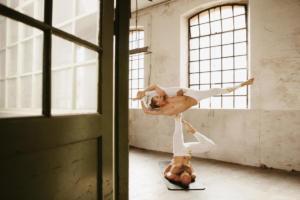 Akrobatik Metamorphosis (9)