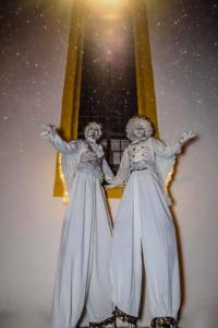 Christmas Angels (2)